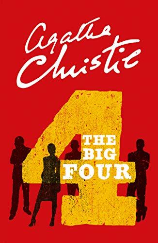 The Big Four (Poirot) (Hercule Poirot Series Book 5) (English Edition)