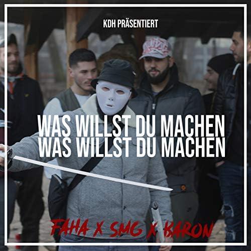 FAHA, SMG & Baron