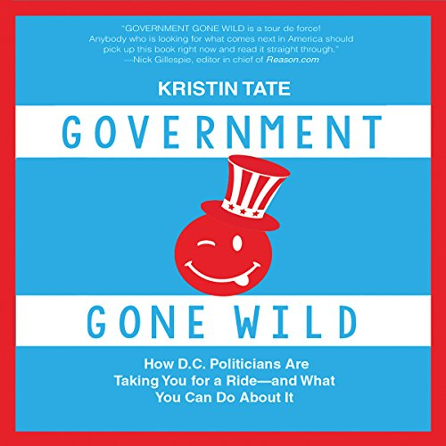 Government Gone Wild  By  cover art