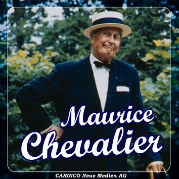Maurice Chevalier - Vol. 3