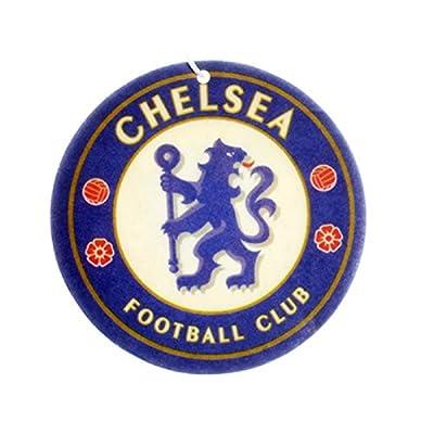 Chelsea F.C. Chelsea Crest Air Freshener - Multi-Colour
