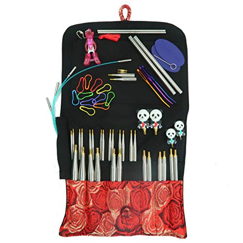HiyaHiya Limited Edition Sharp Interchangeable Needles Set