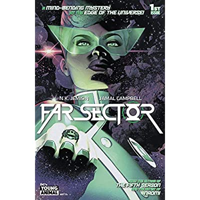 far sector vol 1
