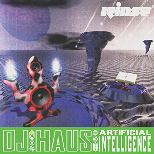 Artifical Intelligence [Vinyl LP]