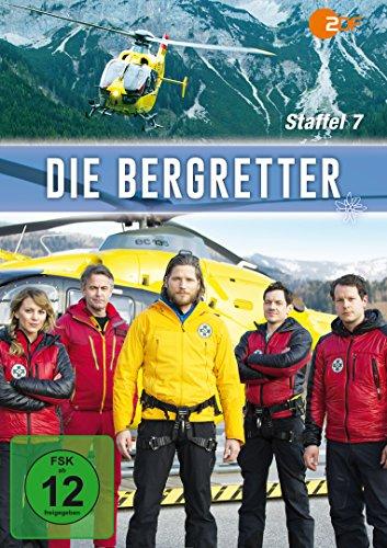 Die Bergretter - Staffel 07