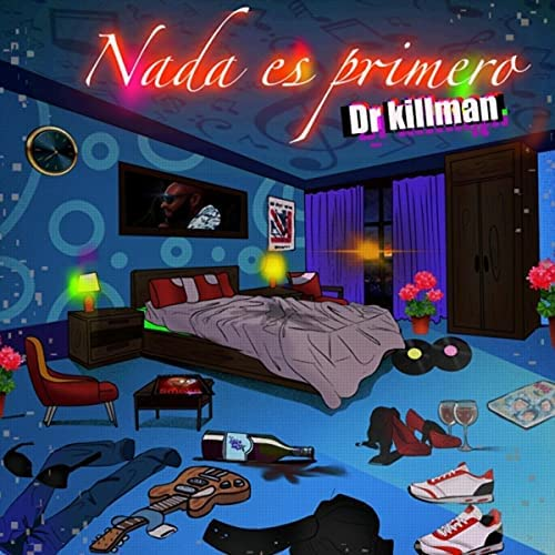 Dr. Killman