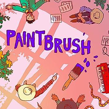 Paintbrush (feat. Ben Dailor & Callen O'Brien)