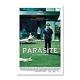 NCCDY Filmposter Parasite Kang-Ho Song Joon-Ho Bong Oscar,