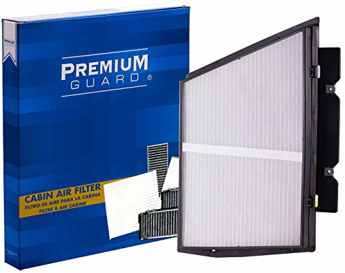 PG Cabin Air Filter PC9954| Fits 2014-20 Ram ProMaster 1500 3.6L, ProMaster 2500 3.6L, ProMaster 3500 3.6L