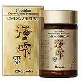 Umi No Shizuku Fucoidan Capsule Pure Seaweed...