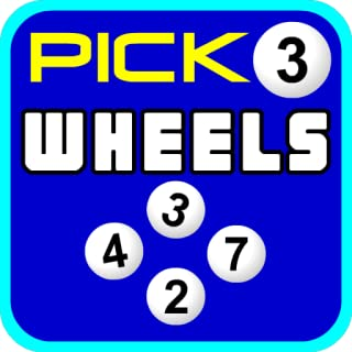 Lottery Wheels Pick 3 Daily Number Wheel Generator