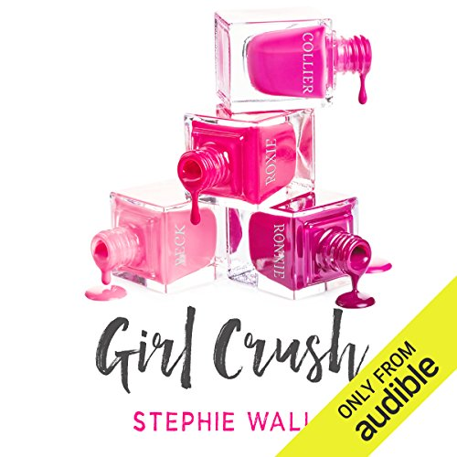 Girl Crush cover art
