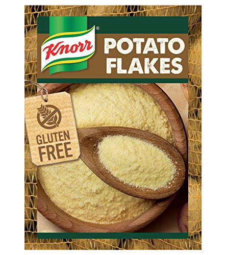 Knorr Flocons De Pommes De Terre 4kg