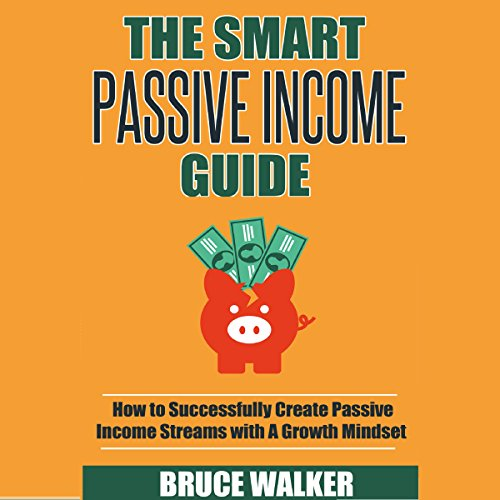 The Smart Passive Income Guide audiobook cover art