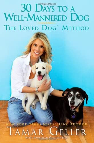 30 Days to a Well Mannered Dog The Loved Dog Method product image