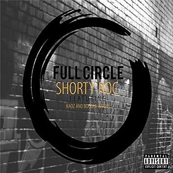 Full Circle (feat. Kaoz & Booder Harris)
