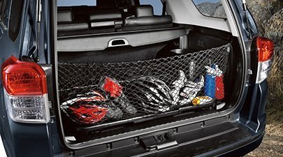 Trunknets Inc Envelope Style Trunk Cargo Net for Toyota 4Runner 2003 04 05 06 07 08 09 10 11 12 13 14 15 16 17 18 19 20 2021