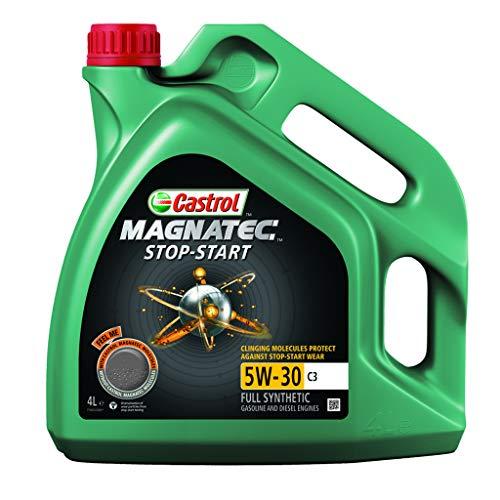 Castrol Magnatec Stop-Start 5W-30 C3, 4 L