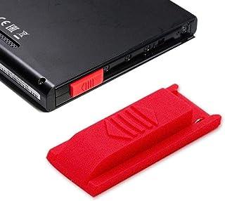 RCM Joy-Con Jig, Cochanvie RCM (Recovery Mode) Clip NS SX PRO OS Crack Tools RCM Clip Short Connector for Nintendo Switch ...