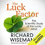 The Luck Factor cover art