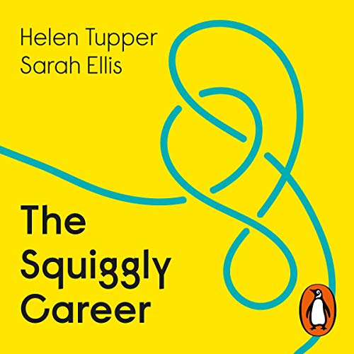 The Squiggly Career cover art