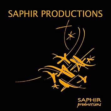 Saphir productions SAMPLER