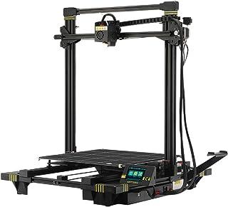 ANYCUBIC - Stampante 3D Chiron, autolivellante FDM con letto riscaldante ultrabase, grande capacità 400 x 400 x 450 mm