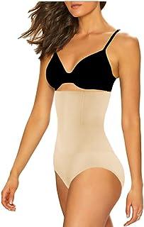 de890360609 ShaperQueen 102C - Womens Best Waist Cincher Body Shaper Trainer Girdle  Faja Tummy Control Underwear Shapewear