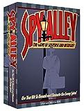 Spy Alley Mensa Award Winning Family Strategy...