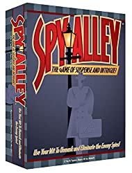 Purchase Spy Valley