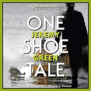 One Shoe Tale cover art