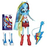 Hasbro – My Little Pony a3995e24 – Equestria Girls Poupées avec zubehr, Assortis