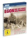 Egon und das achte Weltwunder - DDR TV-Archiv - Gunter Schoß