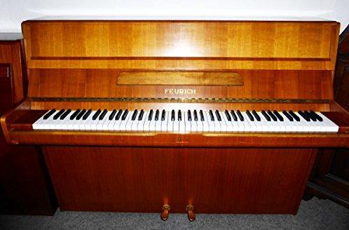 Feirich Klavier - Nußbaum mittel gebraucht