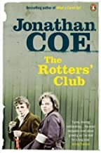 The Rotters' Club by Jonathan Coe (3-Jul-1905) Paperback