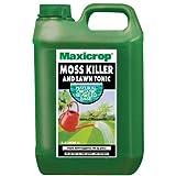 Maxicrop Moss Killer + Lawn Tonic