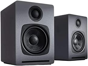 Audioengine A1 Home Music System | Powered aptX Bluetooth...