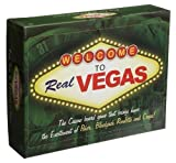 Re:creation Group Plc Welcome to Real Vegas