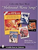 Collectible Sheet Music:: Hollywood Movie Songs