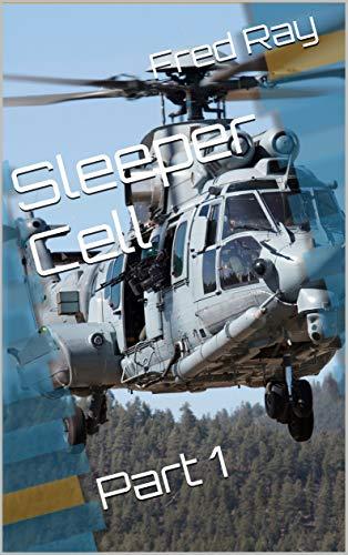 Sleeper Cell: Part 1 (Titanium Alpha) (French Edition)