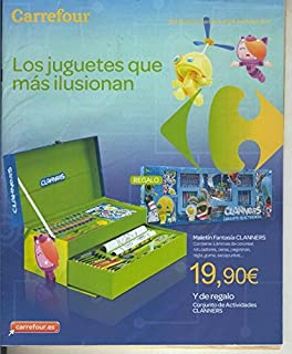 Amazon.es: juguetes carrefour