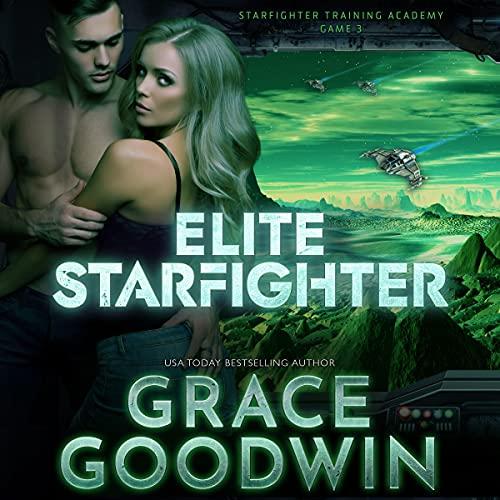 Elite Starfighter: Game 3 cover art