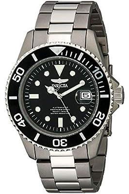 Invicta Reloj Pro Diver Men 0420 de Invicta