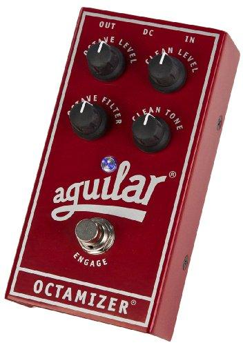 Aguilar Octamizer Bass Octave Effect Pedal