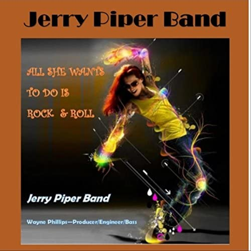 Jerry Piper
