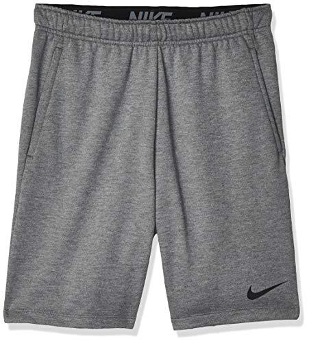 Nike Dri-FIT - Pantalón corto de forro polar para hombre