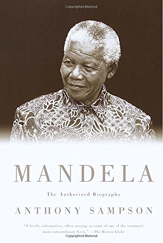 Mandela: The Authorized Biography