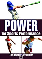 Power for Sports Performance [DVD]