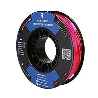 サインスマート(SainSmart)小さなスプール1.75mm TPUフレキシブル3Dフィラメント250g / 0.55lb、寸法精度±0.05mm、ショア95A、ピンク