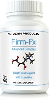 FIRM FX 501.0 mg latest Neck Firming Breakthrough to Reduce Turkey Neck Sagging Neck Chin Up Face Wrinkle chest Tightner Anti Cellulite Pill Neck Reducing Excess Deposits helps sleep apnea Anti Aging